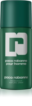 Paco Rabanne Pour Homme spray dezodor uraknak