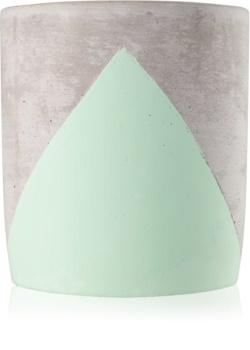 Paddywax Urban Sea Salt + Sage scented candle