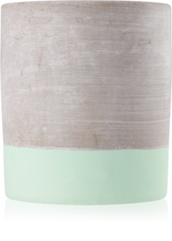 Paddywax Urban Sea Salt + Sage scented candle I.