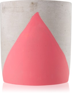 Paddywax Urban Salted Grapefruit lumânare parfumată