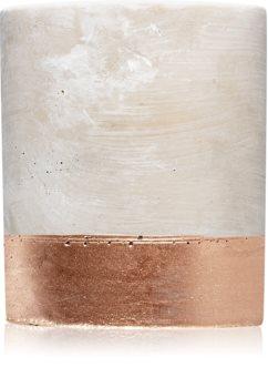 Paddywax Urban Bergamot + Mahogany candela profumata II