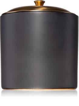 Paddywax Hygge Bergamot + Mahogany candela profumata
