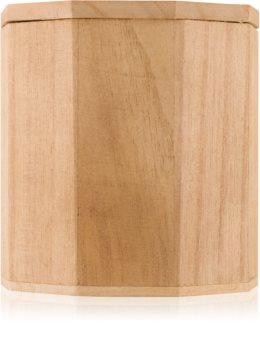 Paddywax Woods Leather & Oakmoss vonná sviečka