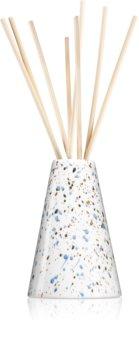 Paddywax Confetti Saltwater + Lilly aromadiffusor med opfyldning