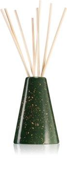 Paddywax Confetti Cypress + Suede aromadiffusor med opfyldning