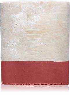 Paddywax Urban  Cranberry Rosé ароматическая свеча II.