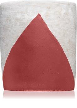 Paddywax Urban  Cranberry Rosé candela profumata