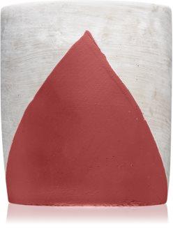 Paddywax Urban  Cranberry Rosé mirisna svijeća