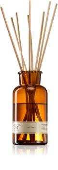Paddywax Apothecary Amber & Smoke ароматический диффузор с наполнителем