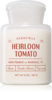 Paddywax Farmhouse Heirloom Tomato mirisna svijeća (Apothecary)
