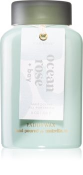 Paddywax Lolli Ocean Rose & Bay scented candle