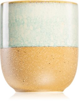 Paddywax Kin Matcha Tea & Bergamot scented candle