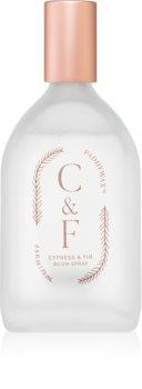 Paddywax Cypress & Fir Cypress & Fir profumo per ambienti