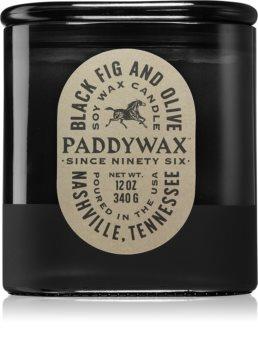 Paddywax Vista Black Fig & Olive świeczka zapachowa