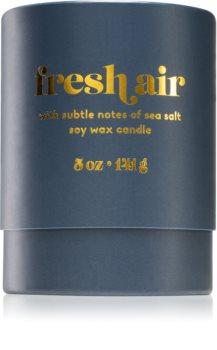 Paddywax Petite Fresh Air bougie parfumée