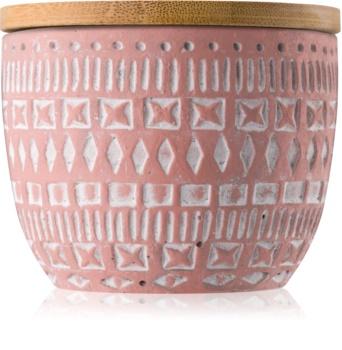 Paddywax Sonora Pink Pepper & Pomelo mirisna svijeća