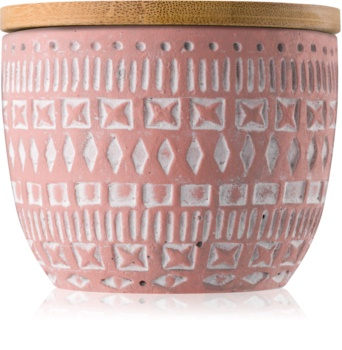 Paddywax Sonora Pink Pepper & Pomelo scented candle
