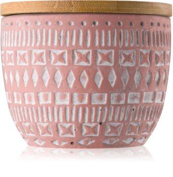 Paddywax Sonora Pink Pepper & Pomelo vela perfumada