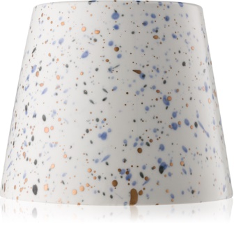 Paddywax Confetti Saltwater + Lilly lumânare parfumată