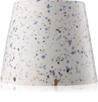Paddywax Confetti Saltwater + Lilly vonná svíčka