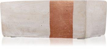 Paddywax Urban Bergamot + Mahogany mirisna svijeća I.