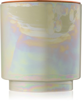 Paddywax Glow White Woods & Mint scented candle