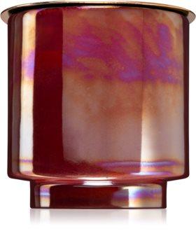 Paddywax Glow Cranberry & Rosé candela profumata