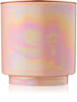 Paddywax Glow Rosewater & Coconut scented candle