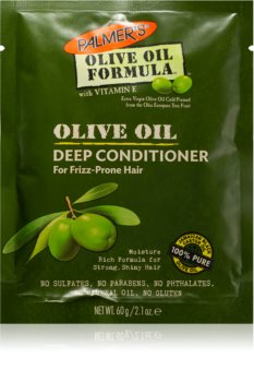 Palmer's Hair Olive Oil Formula Intensieve Conditioner voor Gezond en Prachtig Haar