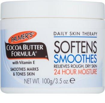 Palmer's Palmer's Hand & Body Cocoa Butter Formula Manteiga corporal hidratante para pele seca