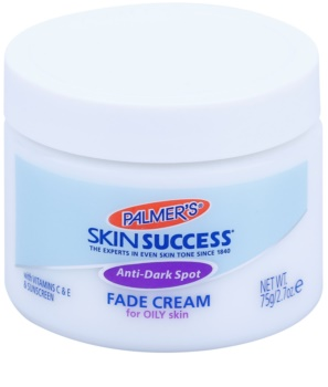 Palmers Skin Success Fade Crème Nuit Anti Tâches 75g