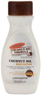 Palmer's Hand & Body Coconut Oil Formula hidratáló testápoló tej E-vitaminnal