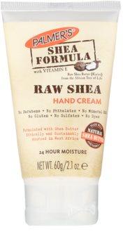 Palmer's Hand & Body Shea Formula crème hydratante mains à la vitamine E