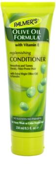 Palmer's Hair Olive Oil Formula acondicionador alisador con queratina