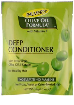 Palmer's Hair Olive Oil Formula Intensive Conditioner For Healthy And Beautiful Hair