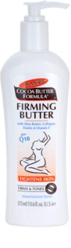 Palmer's Hand & Body Cocoa Butter Formula burro rassodante corpo
