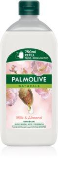 Palmolive Naturals Delicate Care Håndsæbe Genopfyldning