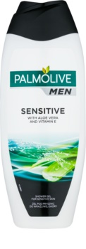 Palmolive Men Sensitive gel de douche pour homme