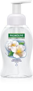 Palmolive Magic Softness Jasmine сапун-пяна за ръце