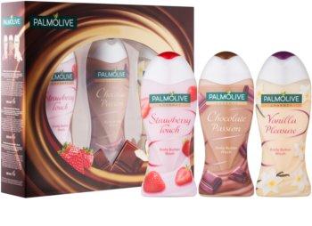 Palmolive Gourmet Chocolate Passion Kosmetik-Set  I.