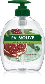 Palmolive Pure & Delight Pomegranate flüssige Seife für die Hände