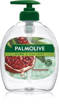 Palmolive Pure & Delight Pomegranate savon liquide mains