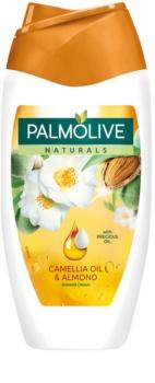 Palmolive Naturals Camellia Oil & Almond crème de douche