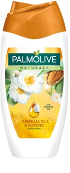 Palmolive Naturals Camellia Oil & Almond душ крем