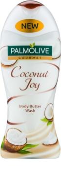 Palmolive Gourmet Coconut Joy beurre de douche