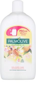 Palmolive Naturals Delicate Care jabón líquido para manos Recambio