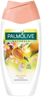 Palmolive Naturals Delicate Care душ-мляко