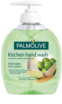 Palmolive Kitchen Hand Wash Anti Odor jabón para manos para eliminar los malos olores después de cocinar