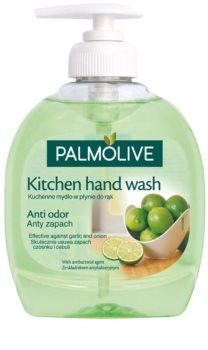 Palmolive Kitchen Hand Wash Anti Odor szappan kézre