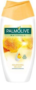 Palmolive Naturals Nourishing Delight gel de douche au miel